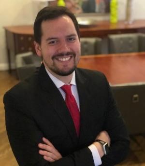Matthew Bjonerud, Founder & CEO, Cerebro Capital